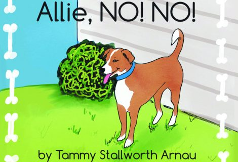 Allie, No! No!